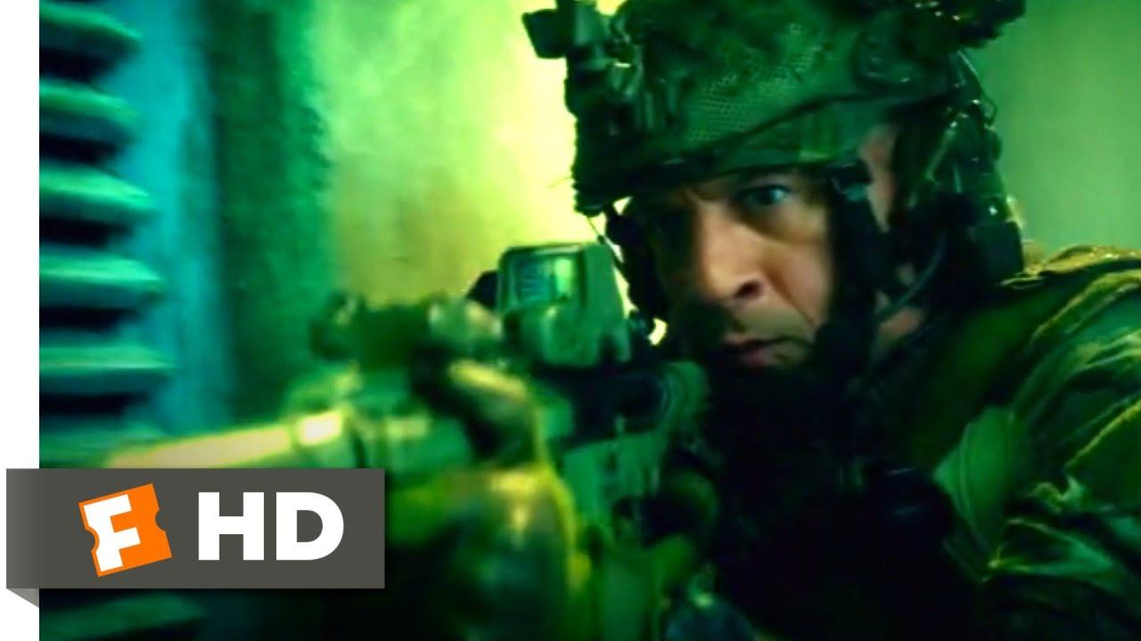 Download Bloodshot (2020) - Super Soldier Scene (1/10) | Movieclips