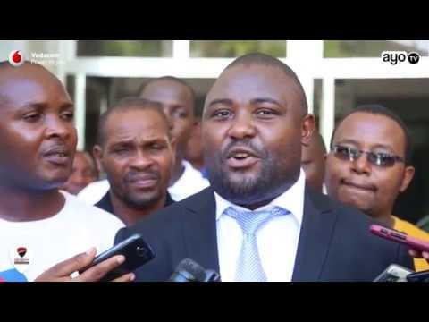 Meya Jacob alivyowasilisha malalamiko tume ya maadili dhidi ya RC Makonda