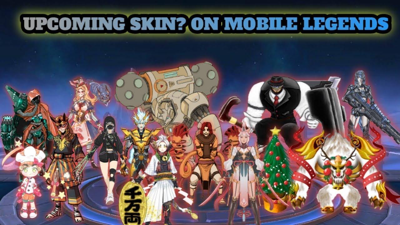 Mobile Legends Skin Design Competition - NaturalSkins
