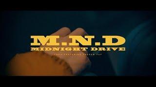 13ELL - M.N.D feat.Shurkn Pap Official Music Video