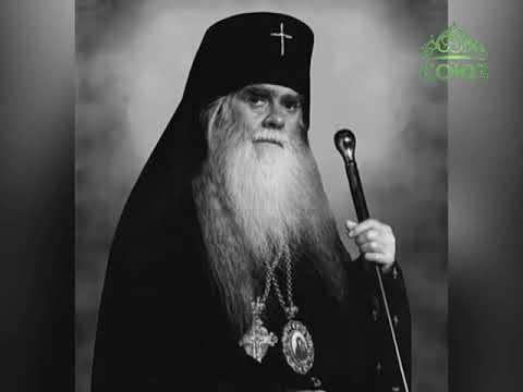 Уроки жизни архиепископа