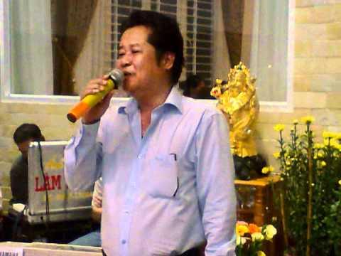 danh hài THANH NAM hát tân gia nhà Hùng