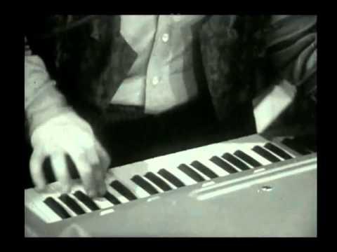 Presser Gábor orgona szóló (Omega- Nem tilthatom meg) 1969