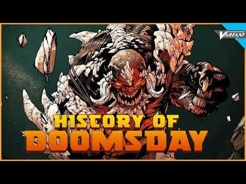 History Of Doomsday!