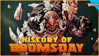 History Of Doomsday!