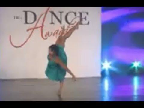 Briana Morrison-- Both Sides Now [Competing for Senior Female Best Dancer]