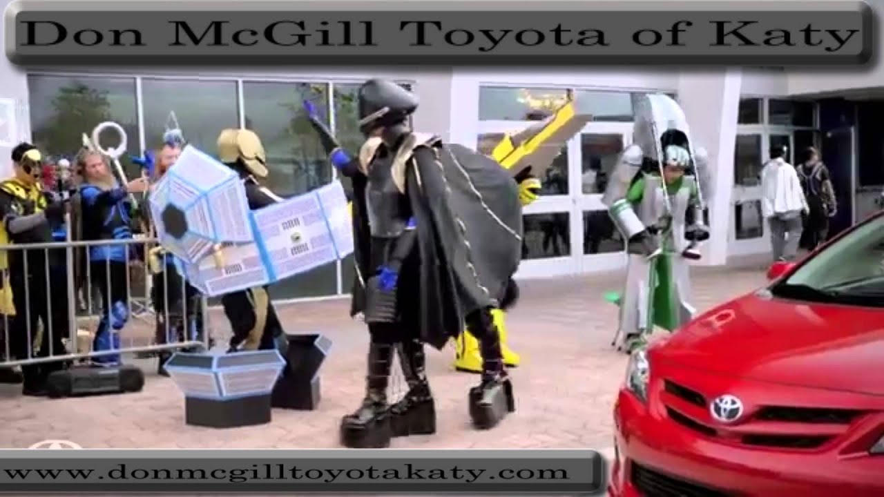 toyota of katy the best fuel efficient vehicles toyota corolla