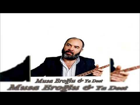 Musa Eroğlu -Türkmen Mengisi ( Aman Ayşem Yaman Ayşem ) [© Şah Plak] Official Audio
