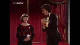 Mireille Mathieu - Michael Schanze 1973
