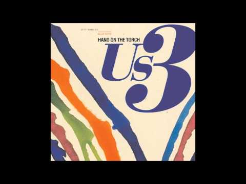 Us3 - Make Tracks