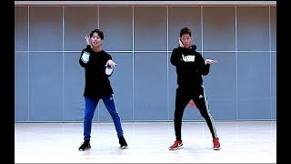 MOMOLAND BBOOM BBOOM DANCE COVER 모모랜드 뿜뿜 TWINS SWAG VER
