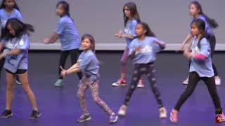Dance Day 2020 (2-3 Group 1)