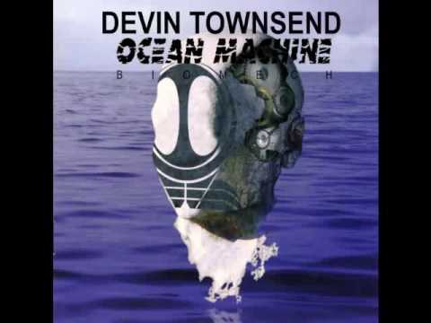 The Death of Music, in Ocean Machine Biomech, by Devin Townsend (1997) mp3