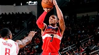 Bradley Beal Scores Season High 33-Points in Tough Win