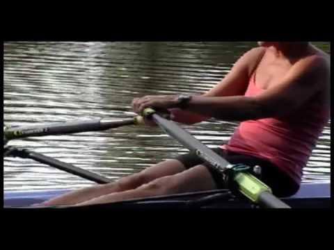 Recovery to Catch: How to Position Your Hands and Hold Your Oars
