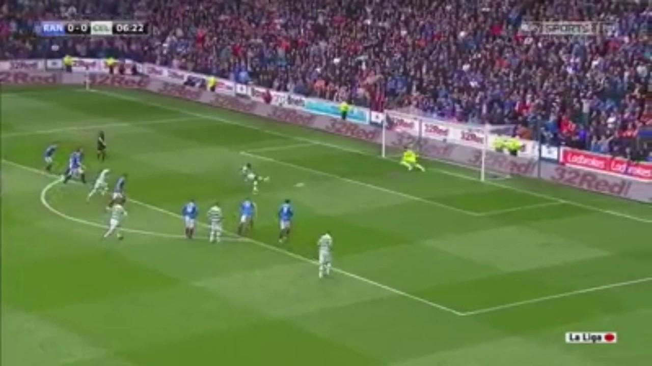 Download Rangers 1-5 Celtic   Goals (29/04/17)