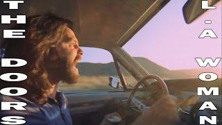 The Doors - L.A Woman Subtitulada HD 1080p