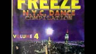 NEW ETHICS save me club mix freeze NYC DANCE VOL 4