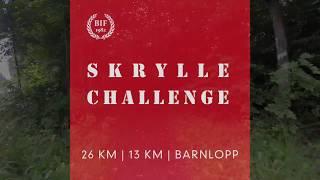 Skrylle Challenge 13 km Trailer