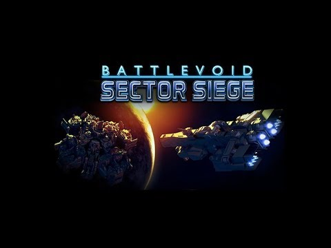 Battlevoid: Sector Siege - Gameplay Android et iOS (iPhone / iPad) par KickMyGeek
