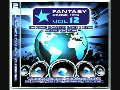 Fantasy Dance Hits Vol. 12 Previews