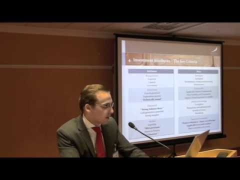 Global Mining Finance Precious Metals 2012 - Jay Jungers, Al