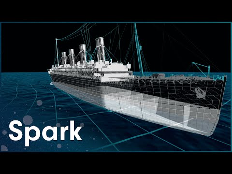 why-the-unsinkable-titanic-sank-|-built-from-disaster-|-spark