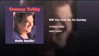 Conway twitty(3) YouTube Videos