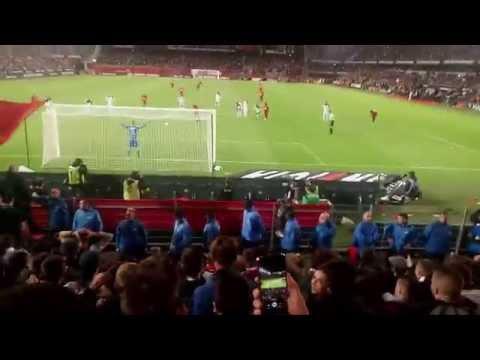 Ambiance RCK | Rennes - Guingamp [1-0]