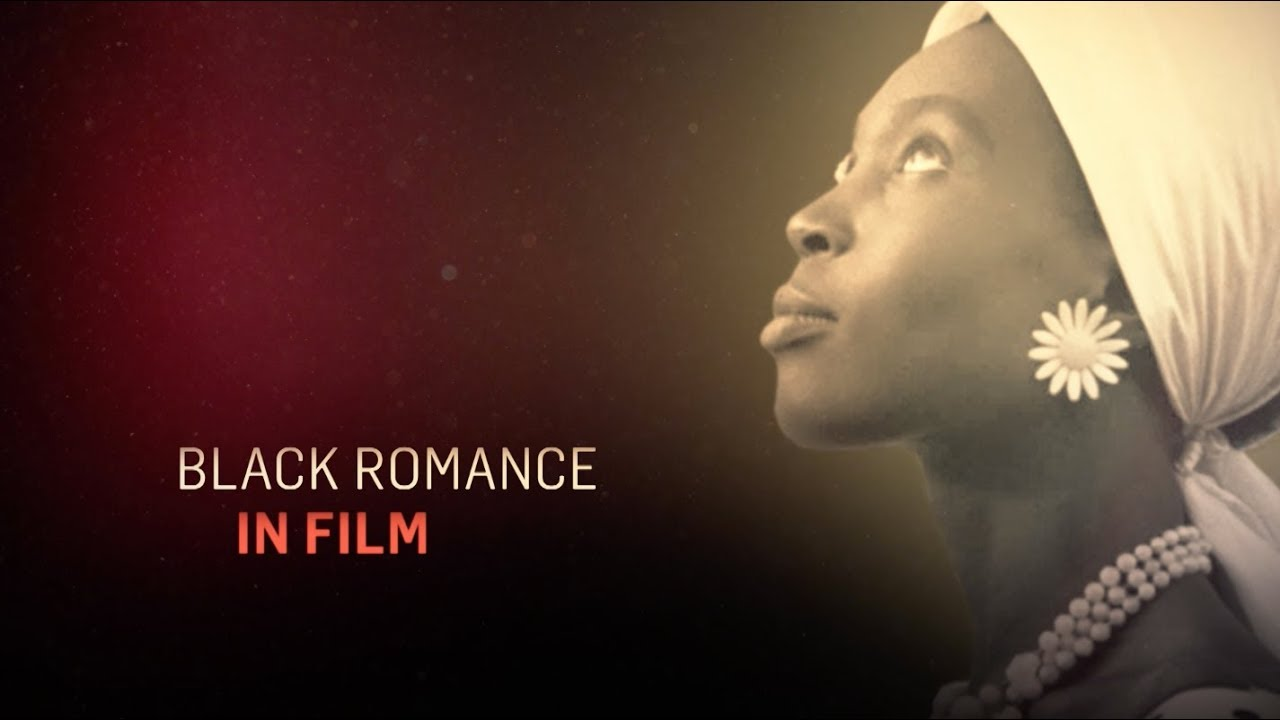 AAFCA Presents: Black Romance In Film