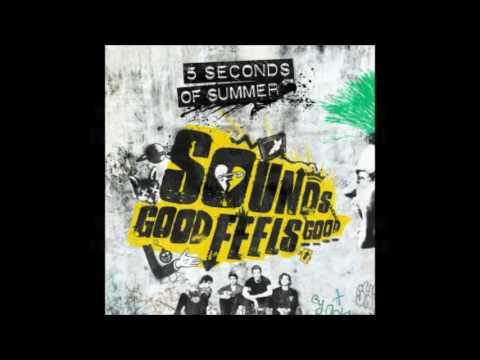 5 Seconds Of Summer- Permanent Vacation (Piano Karaoke Version)