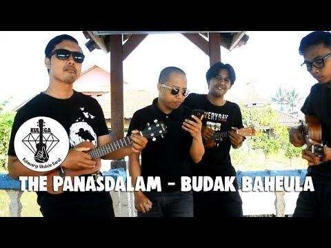 The Panasdalam Bank - Budak Baheula | Ukulele Cover by Kulega
