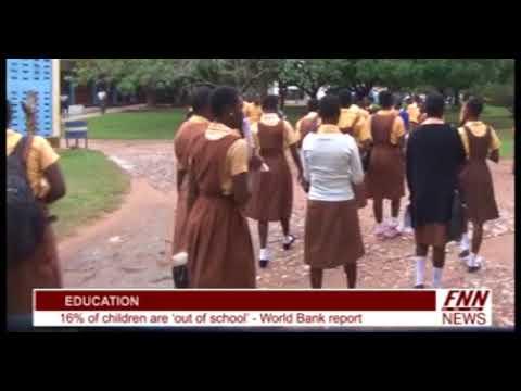 World bank education report on Ghana