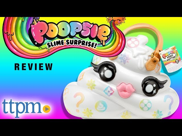 Poopsie Slime Surprise Pooey Puitton from MGA Entertainment
