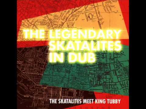 The Legendary Skatalites In Dub [Meet King Tubby].