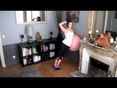 2 exercices anti culotte de cheval youtube. Black Bedroom Furniture Sets. Home Design Ideas