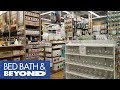 Shop WITH ME BED BATH & BEYOND KITCHEN HOME IDEAS WALK THROUGH  JUNE 2018
