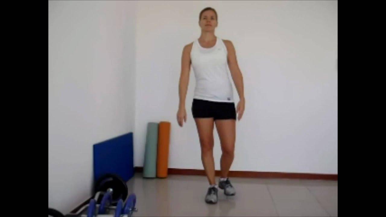 treningsvideo hjemme
