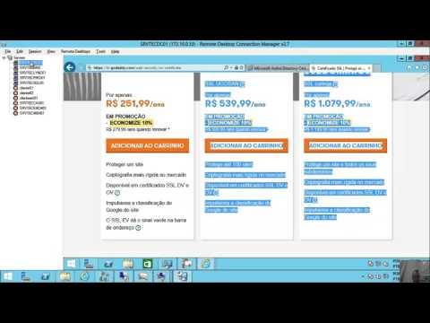 Understanding About Lync Server 2013 Certificate