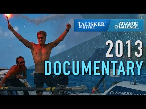 Talisker Whisky Atlantic Challenge: The Documentary (2013)
