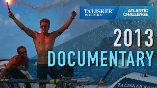 talisker whisky atlantic challenge the documentary 2013