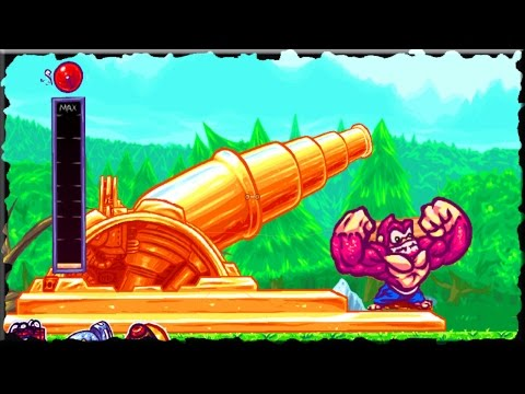 Suрer Toss The Turtle Game Gold Cannon(Mobile Game)