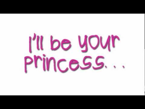 """Official Fan Video: """"Princess Charming"""" by Megan and Liz"""