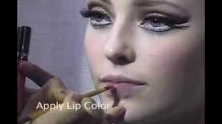 Ballerina Makeup Tutorial