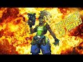 Lucio - Self Destruct Nope