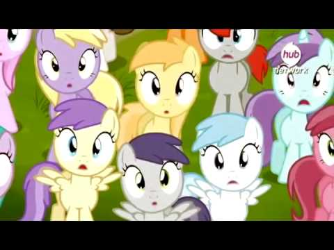 Scary Fillies