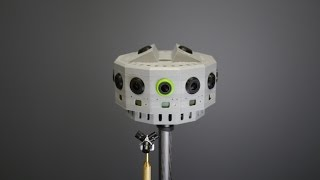 360 Degree Camera Could Change How We Make and Watch Movies