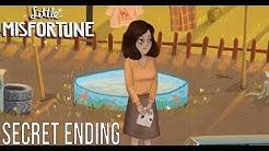 Little Miss Fortune Secret Ending - Eternal Happiness Ending (#LittleMisFortune All Endings)