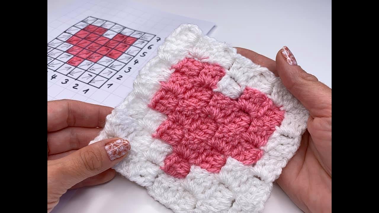 Corner To Corner Crochet Archive Missknitness