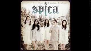 [Audio/DL] 스피카 (SPICA) -- 러시안룰렛 (Russian Roulette)
